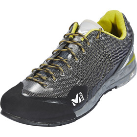 Millet Amuri Shoes Men, tarmac/green moss
